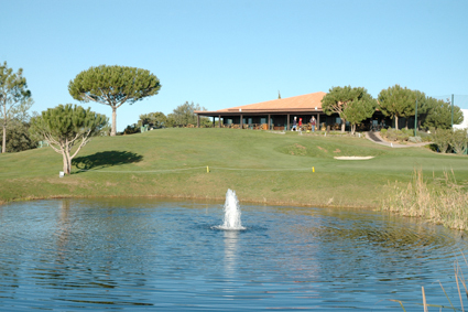 Balaia Golf VillageCS Salgados Golf Resort