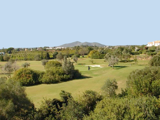 Colina Verde Golf and Country Club